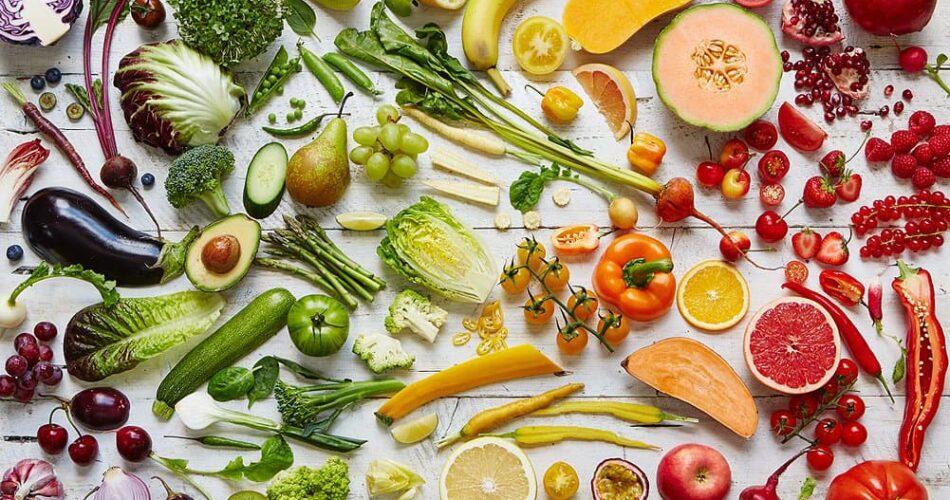 antioksidan gıda