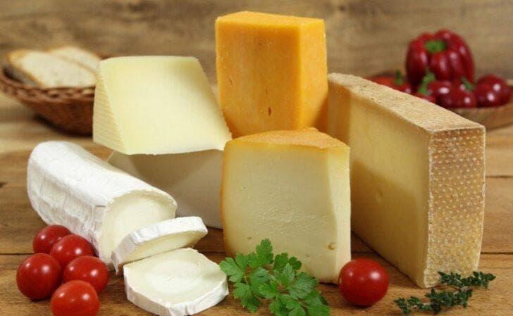 kaşar peynir eritme peynir farkı
