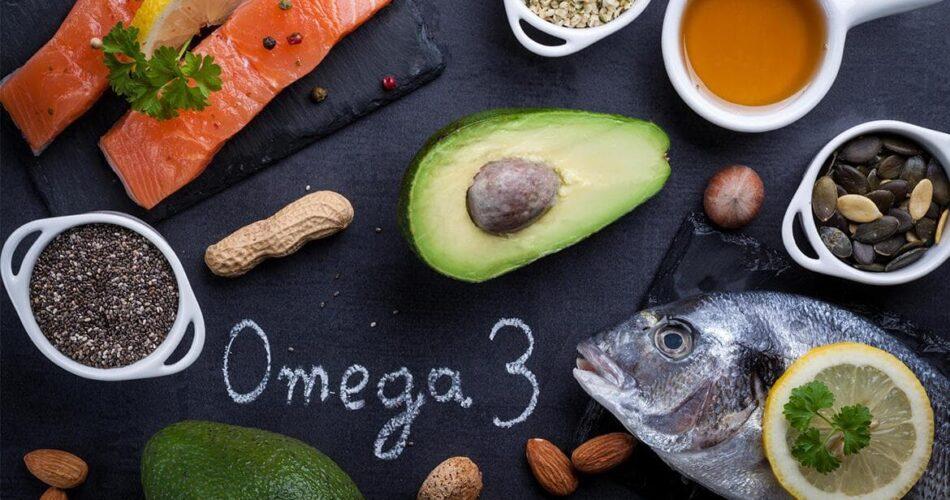 omega 3 kaynakları